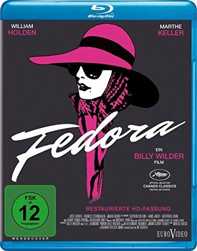 Fedora [Blu-ray] Fedora