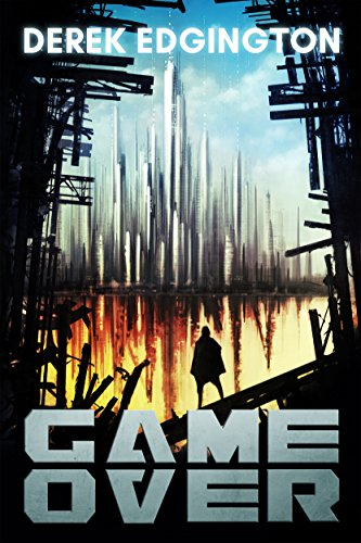 Game Over (A Series of Ends Book 1)