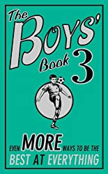 The Boys' Book 3