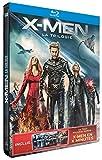 X-Men - La Trilogie : X-Men + X-Men 2 + X-Men : L'affrontement final [Édition...