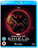 Marvel's Agents of SHIELD Season 4 [Blu-ray] [UK Import]