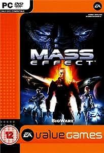 Mass effect - value games [import anglais]