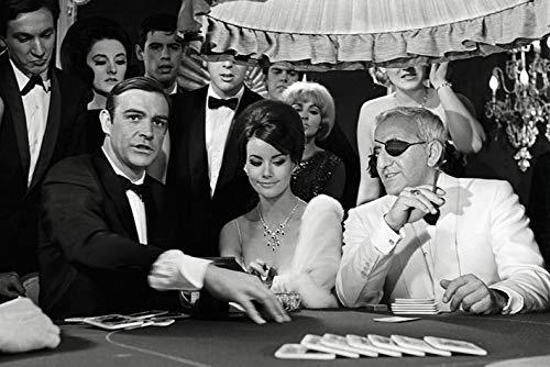 James Bond (Lady Luck 61 x 91.5 cm Maxi Poster