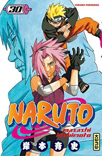 Naruto Vol.30 par KISHIMOTO Masashi