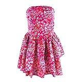 Produkt-Bild: Sugarhill Boutique Kleid AZTEC PROM pink/blue