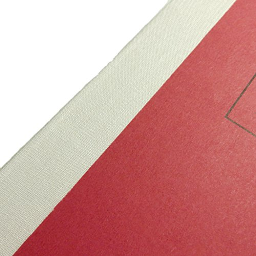filmoplast T WHITE BOOK Repair Tape 3 cm Wide x 1 m lang – bookbinding Cloth by Vintage Paper CO