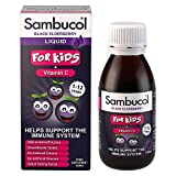 Sambucol For Kids Vitamin C - 1 Flacone da 120 ml