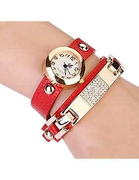 Duoya -  -Armbanduhr- 9154-china-suberde