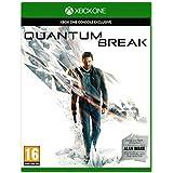 Xbox One: Quantum Break