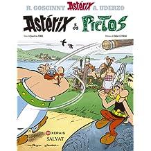Astérix E Os Pictos (Infantil E Xuvenil - Cómics)