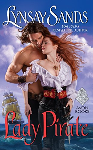 Lady Pirate (English Edition)