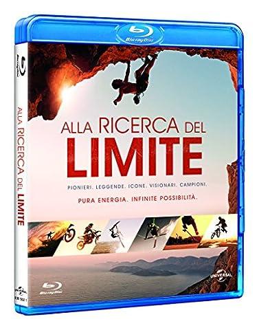 Freedom Blu Ray - Alla ricerca del limite [Blu-ray] [Import