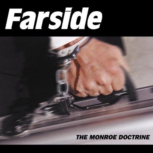 The Monroe Doctrine [Explicit]