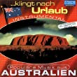 Populäre Musik aus Australien