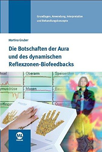 Die Botschaften der Aura und des dynamischen Biofeedbacks