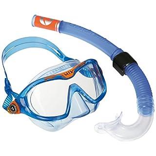 Aqua Lung Sport Tauchset Combo Mix Tauchset, Blue, S, SC114