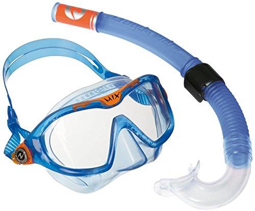 Aqua Lung Sport Combo Mix Tauchset Blue Einheitsgröße