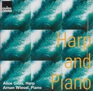 Alice Giles, Arnan Wiesel