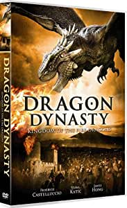 Dragon Dynasty - Kingdom of the Fire Dragons DVD