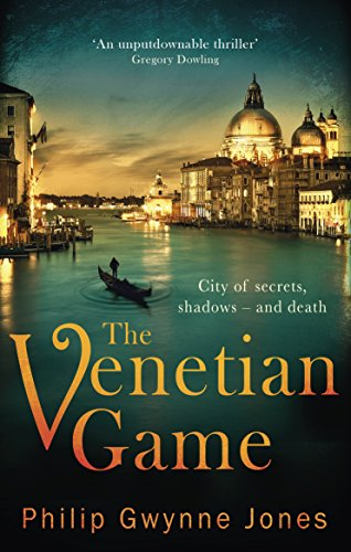 the-venetian-game-english-edition