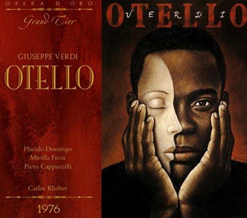 Verdi : Otello. Domingo, Freni, Cappucilli, Kleiber.