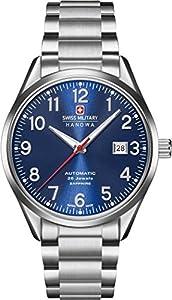 Reloj Swiss Military Hanowa para Hombre 05-5287.04.003 de SWISS MILITARY-HANOWA