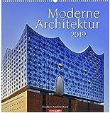 Moderne Architektur - Kalender 2019