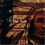 The Cult: Of Sonic Temple [CD+Book] (Audio CD)