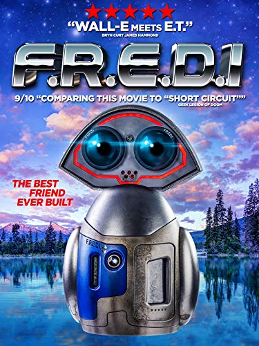 F.R.E.D.I., used for sale  Delivered anywhere in UK