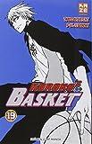 Kuroko's basket. 18 / Tadatoshi Fujimaki | Fujimaki, Tadatoshi (1982-....). Auteur
