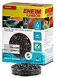 Eheim 2501451 Karbon, Aktivkohle mit Netzbeutel 2 L