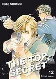 The Top Secret Vol.12
