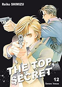 The Top Secret Edition simple Tome 12