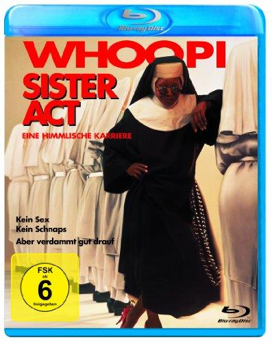 Sister Act 1 - Eine himmlische Karriere [Blu-ray] - 2 Sister Act