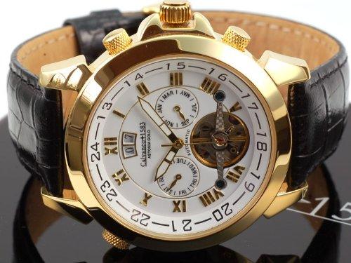 Reloj – Calvaneo 1583 – Para  – 7