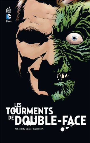 TOURMENTS DE DOUBLE FACE (LES)