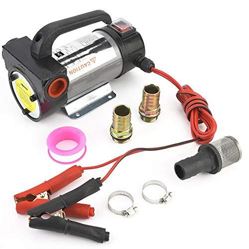 Elektrische Ölpumpe, Saug- und Druckpumpe für Automatikgetriebe(12V)