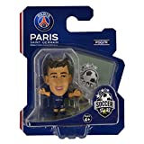SoccerStarz soc1181Paris St Germain Neymar Jr Home Kit 2018Version Figur