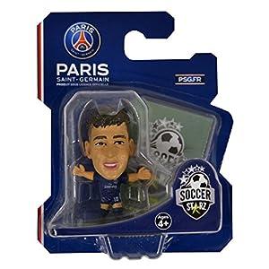 Soccerstarz SOC1181 Paris St Germain Neymar Jr - Figura Decorativa (2018)