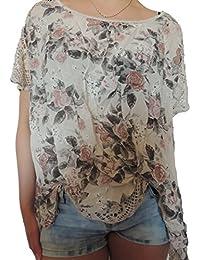 Suchergebnis auf Amazon.de für  mit - Blusen   Tuniken   Tops, T ... 5b56ba9b00