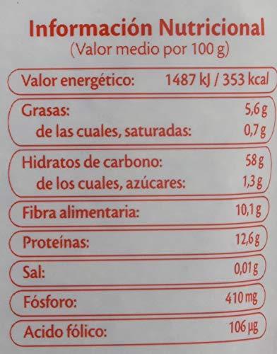 SOS Vidasania Quinoa integral y roja - 200 g
