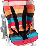Hengsong Baby 5 Point Safety Harness Chair Stroller High Chair Pram Buggy Car Belt Safe Strap