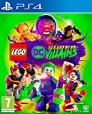 Lego DC Super Villains : Playstation 4 , ML