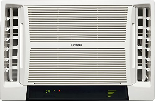 Hitachi 1.5 Ton 5 Star Window AC (Copper, RAV518HUD Summer...