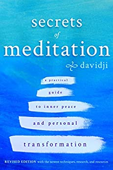Secrets of Meditation by [Davidji]