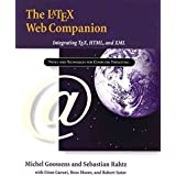 [(The LaTeX Web Companion : Integrating TeX, HTML, and XML)] [By (author) Michel Goossens ] published on (June, 1999)