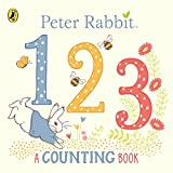 Best Books Three Year Olds - Peter Rabbit 123: A Counting Book Review