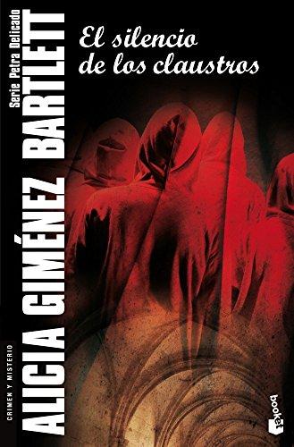 El silencio de los claustros par ALICIA GIMENEZ BARTLETT