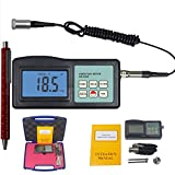 teren-vm-6360Vibration Meter vibrometer Vibrieren Testen für Maschinen 0,01~ 400mm/s