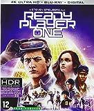 Ready Player One - 4K Ultra HD - Blu-ray [4K Ultra HD + Blu-ray]
